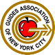 Recommended as Visitor Friendly by the Guides Association of New York City