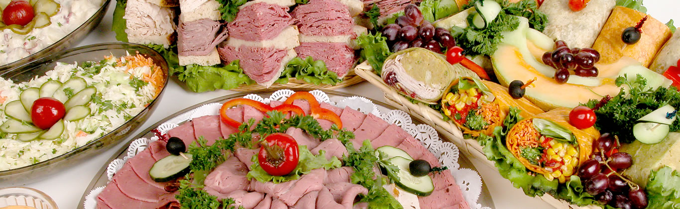 New York Kosher Catering