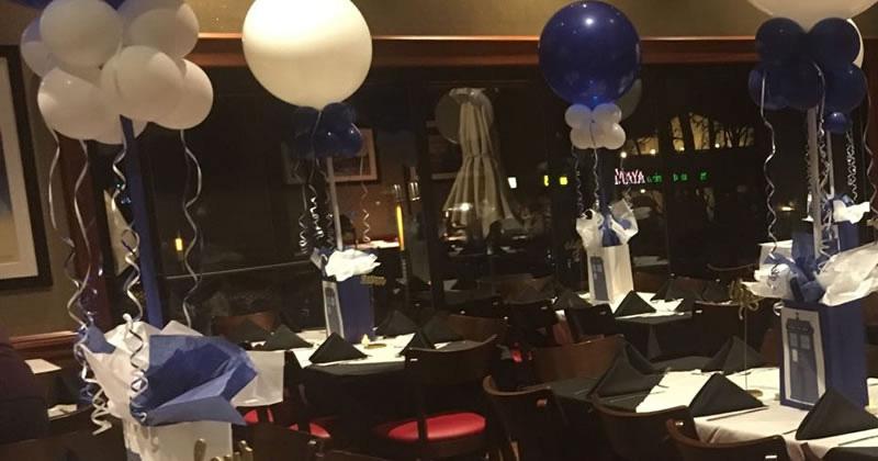 Private Parties Meetings Kosher Restaurant New York