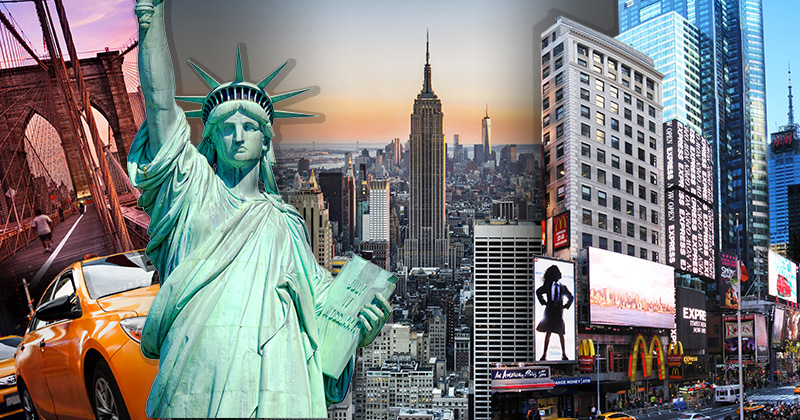 New York City Tour Groups
